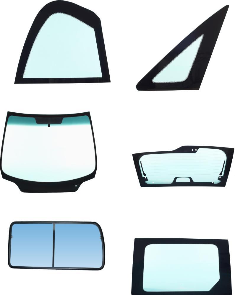 Car Windshield Glass Price